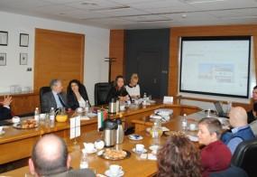 Блогърска среща при стартирането на корпоративния блог на УниКредит Булбанк