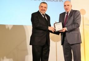 Получаване на поредно признание за УниКредит Булбанк – награда за най-силната марка в България сред финансовите институции в проучването на Superbrands