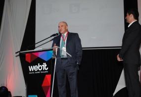 Откриване на Webit Bulgaria 2013