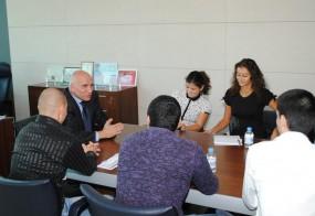 Студентите от Стопанската академия в Свищов и УНСС споделят любопитни виждания за банкирането на бъдещето