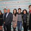 """По време на представянето на най-новия български филм """"Живи легенди"""",с подкрепата на УниКредит Булбанк – поредната инициатива, с която банката продължава ангажиментите си да подкрепя млади български творци."""