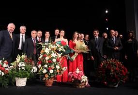 """Отбелязваме 50-годишнината на УниКредит Булбанк с великолепния оперен концерт """"Увертюра към съвършенството"""" в изпълнение на музиканти от престижната италианска сцена Арена ди Верона"""