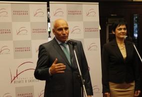 """На старта на първата """"Лидерска академия"""", проект на Съвета на жените в бизнеса"""